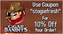 Cigar Bandits