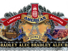 Alec Bradley American Sun Grown Blend, Corona