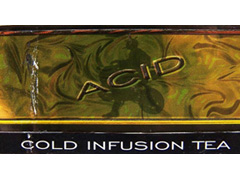 Acid by Drew Estate Acid Gold, Cold Infusion Tea (Lonsdale)