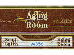 Aging Room by Boutique Blends M356, Motivo