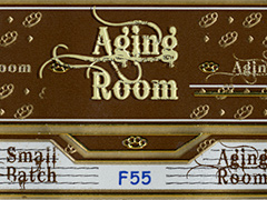 Aging Room by Boutique Blends Quattro F55, Concerto (Churchill)