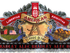 Alec Bradley American Classic Blend, Robusto