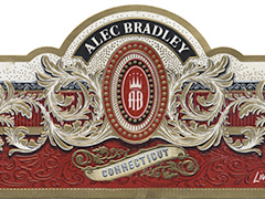 Alec Bradley Connecticut, Churchill