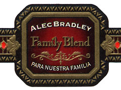 Alec Bradley Family Blend, M23 (Churchill)