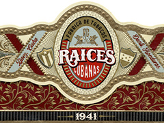 Alec Bradley Raices Cubanas, Churchill
