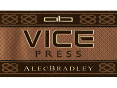 Alec Bradley Vice Press, 6T2 (Toro Gordo)