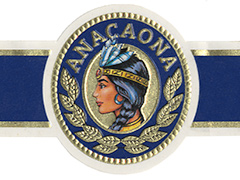 SACS Cigars Anacaona, Churchill