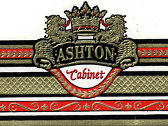 Ashton Cabinet Selection, #7 (Toro)
