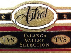 Astral Talanga Valley Selection, Robusto