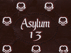 Asylum 13 Authentic Corojo, Robusto