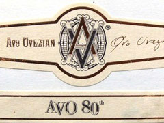 Avo Limited Edition 2006 80th Anniv, Belicoso
