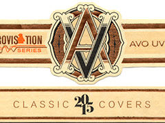Avo Limited Edition 2015 Improvisation Classic Covers Volume 1, Toro