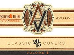 Avo Limited Edition 2015 Improvisation Classic Covers Volume 2, Toro