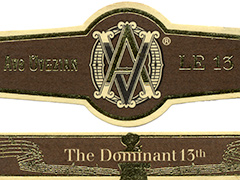 Avo Limited Edition 2013 The Dominant 13th, Toro