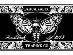 Black Label Trading Company Morphine 2015, Corona Gorda (box pressed)
