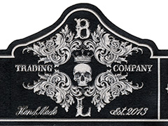 Black Label Trading Company Salvation, Gran Toro (Toro Gordo)