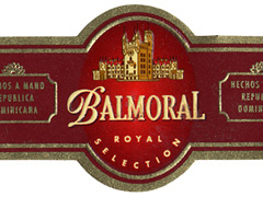 Balmoral Royal Selection Natural, Lonsdale