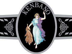 Black Patch Kenbano (original blend), Gran Toro