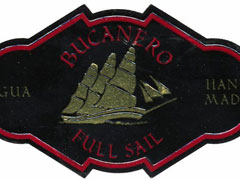 Bucanero Full Sail, Box Pressed Toro