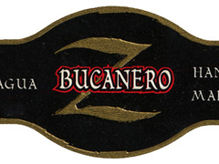 Bucanero Z, Toro Single Box Press