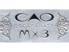 CAO Escaparate MX3, Torpedo