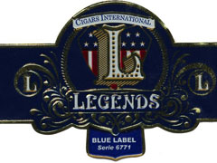 CI Legends Legends Matasa - Blue Label, Grand Corona