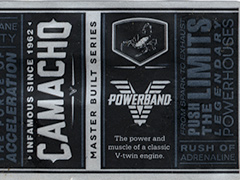Camacho Powerband, Toro