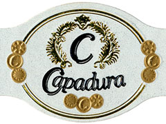 Capadura 898 Series Maduro, Churchill