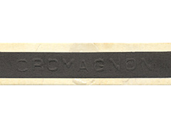 RoMa Craft Tobac CroMagnon, Blockhead (box pressed)