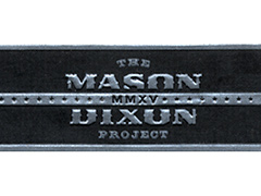 Crowned Heads Mason-Dixon Project 2015 North, Toro (box-pressed)