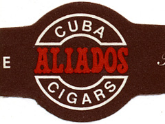 Cuba Aliados by Reyes Family Cigars Corojo, Piramide #3 (Pyramid)