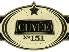Cuvee 151, Churchill