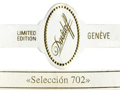 Davidoff Limited Edition, 2009 Seleccion 702 (Toro Especial)