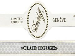Davidoff Masters Edition 2013, Club House Toro