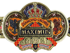 Diamond Crown Maximus, No. 4 (Toro)