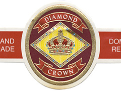 Diamond Crown Maduro, #3 Robusto (Toro Grande)