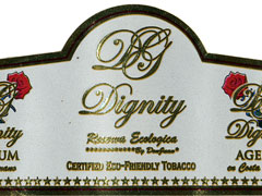 Dignity White Gold, Churchill