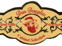 Don Douglas Cabinet Selection, Belicoso