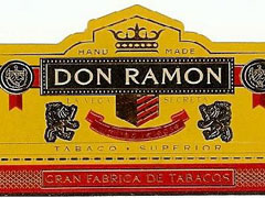 Don Ramon Natural, The 660 (Toro Gordo)