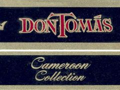 Don Tomas Cameroon, Rothschild