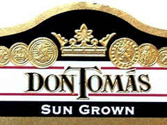 Don Tomas Sungrown, Cetro #2