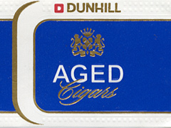 Dunhill Aged, Peravia