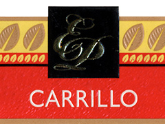 E.P. Carrillo Cardinal Natural, 52 (Robusto)