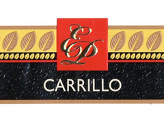 E.P. Carrillo Core Natural, Regalias Real (Corona)