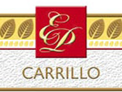 E.P. Carrillo New Wave Connecticut, Brillantes (Robusto)