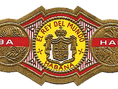 El Rey del Mundo (Cuba), Regular Production