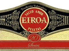 Eiroa the First 20 Years Colorado, Toro Gordo