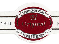 El Original Natural, Robusto