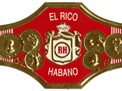 El Rico Habano, Natural