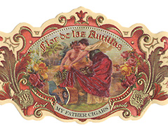 Flor de las Antillas by My Father Cigars, Robusto